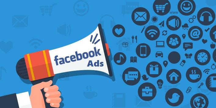 Quảng cáo Facebook vô cùng hiệu quả bởi nó giúp bạn gia tăng khả năng tiếp cận các đối tượng khách hàng tiềm năng với lượng người dùng lớn.