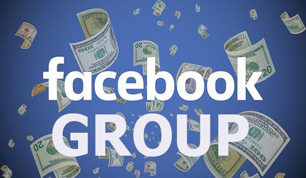 Tạo nhóm bán hàng riêng hoặc tích cực hoạt động trên các nhóm bán hàng