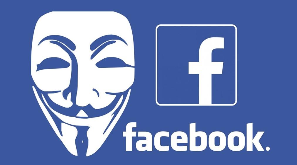 Liên hệ facebook khi tài khoản bị khoá