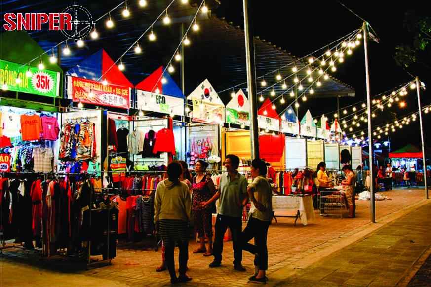 Hội chợ Container ở quận Tân Phú, TP.HCM – cơ hội để vận dụng những cách tiếp cận khách hàng hiệu quả