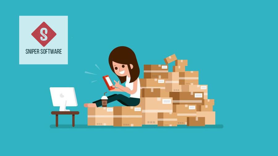 Kinh nghiệm 8 bước trong kinh doanh online