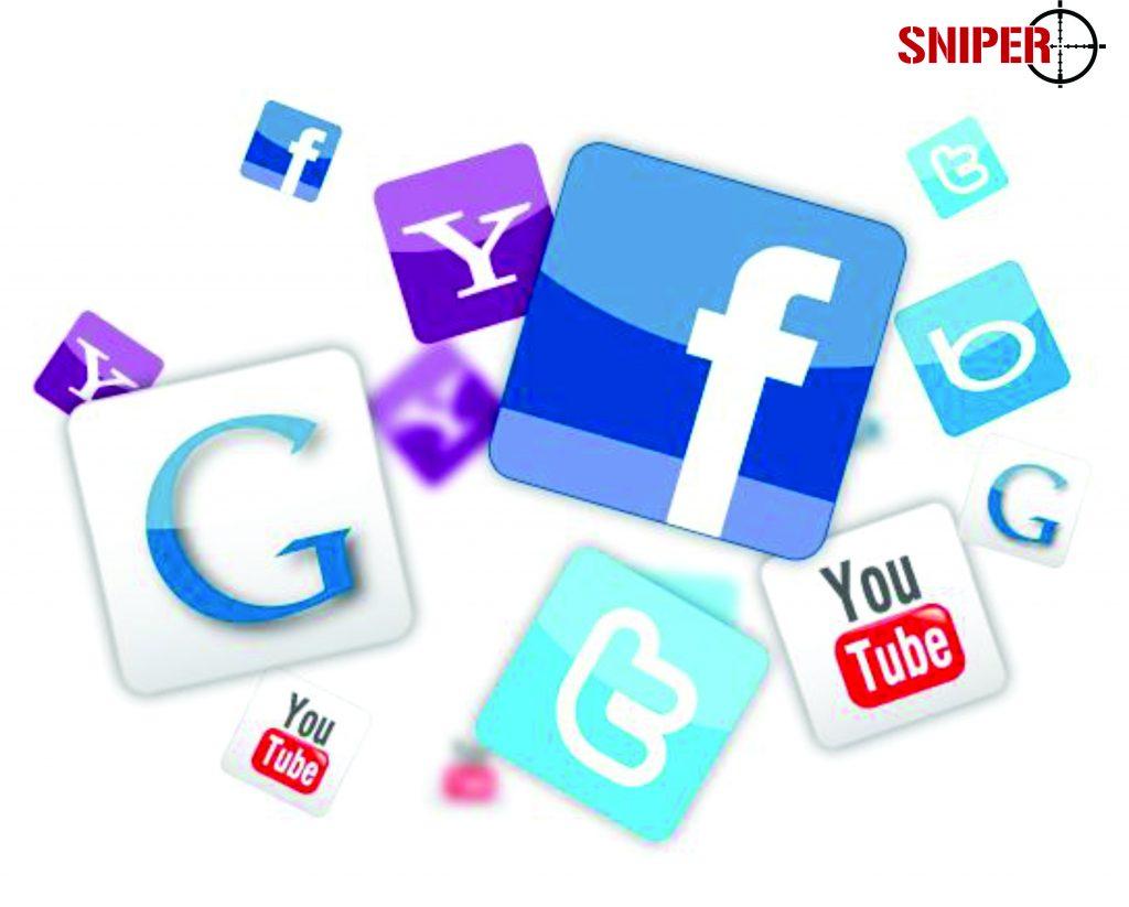 Quảng cáo online trên các kênh online- phương pháp bán hàng thành công