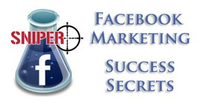 chiến dịch Facebook marketing