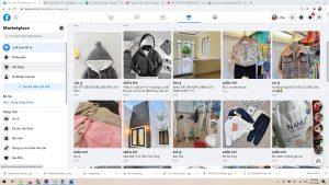 Marketplace kênh bán hàng ưu tiên của facebook 2021
