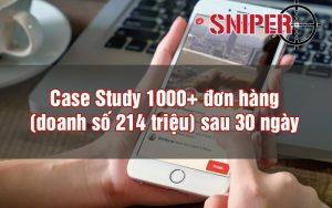 Case study 1000+