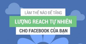 3 lý do tài khoản facebook mất tương tác
